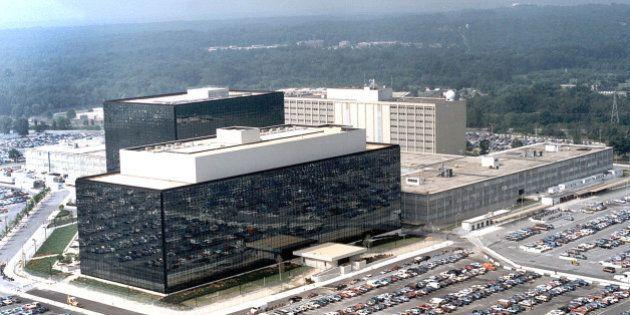 Snowden: Washington a lancé 231 cyberattaques en
