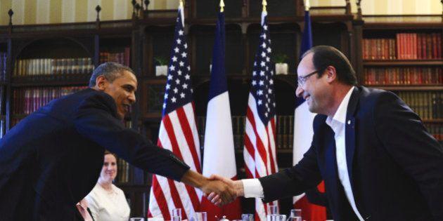 Intervention en Syrie: une partie de l'opposition veut qu'Hollande fasse voter le parlement, comme