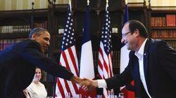 L'opposition veut qu'Hollande fasse voter le parlement, comme