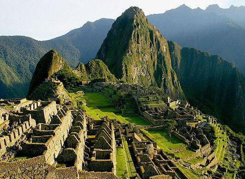 PHOTOS. 11 endroits qui ont inspiré les créateurs de