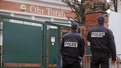 Hausse de 58% des actes antisémites en France en