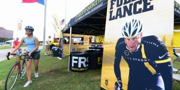 Armstrong déchu de ses 7 Tours: les Américains entre colère, adoration, scepticisme et