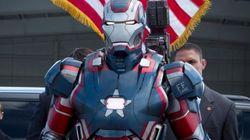 Découvrez la sombre bande-annonce d'Iron Man
