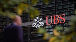 Grosse amende pour UBS France, accusée de