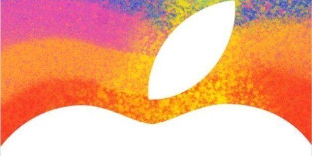 EN DIRECT. Keynote iPad Mini : Apple présente une version réduite de sa tablette -