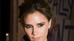 TWEETS. À Paris, Victoria Beckham publie des photos de David sur