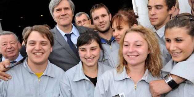 Stop à la polémique: Stéphane Le Foll est un artisan de la progression de l'égalité entre les femmes...