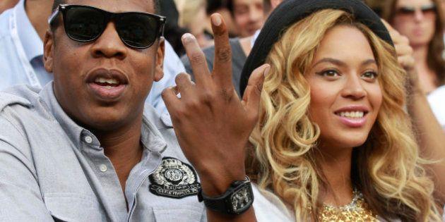 PHOTOS. Jay-Z et Beyoncé n'ont pas l'exclusivité sur le prénom de leur fille Blue Ivy pour en faire une