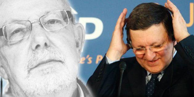 Le tweet de Jean-François Kahn - Barroso ou les raisons d'une