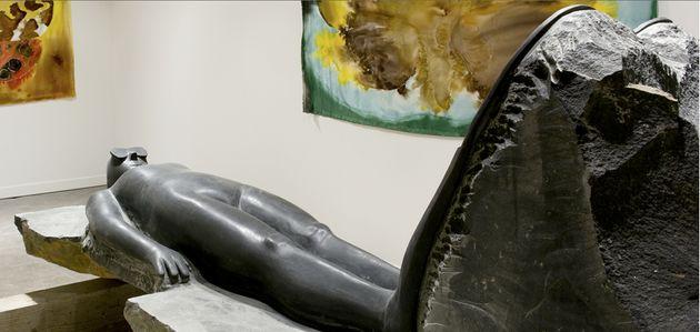 Les lauréats du prix Marcel Duchamp