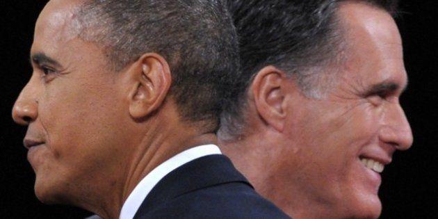 Élections américaines: le dernier débat ne devrait pas avoir d'effet sur les sondages -