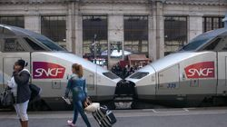 Grève SNCF: 6 ou 7 TGV sur 10