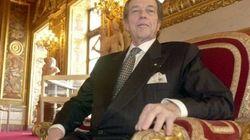 L'héritier du trône de France compare le mariage gay à