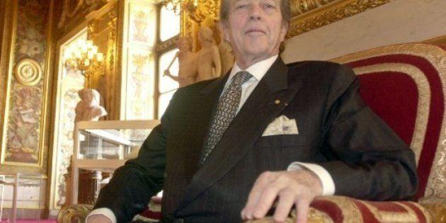 Mariage gay: le comte de Paris le compare à