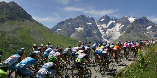 Cyclisme: pourquoi le Tour de France va se remettre (facilement) de l'affaire Lance
