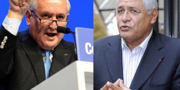 Amis de Sarkozy: Jean-Pierre Raffarin et Robert Bourgi gâchent la