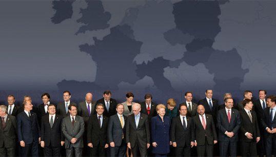 Le Sommet européen au chevet des