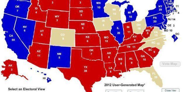 Comment Romney peut