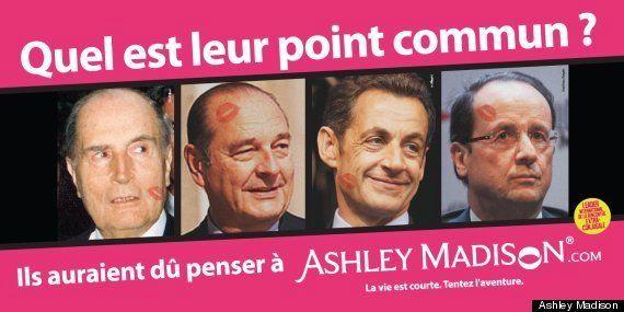 VIDÉO. Une pub pour Ashley Madison, un site de rencontres extra-conjugales, bientôt censurée par le CSA