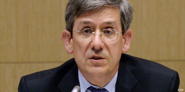 Affaire Cahuzac: pour Charles de Courson, président de la commission d'enquête parlementaire, Cahuzac...