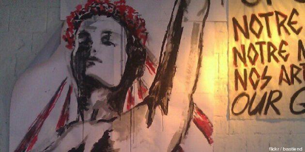 Le verdict du procès des Femen en