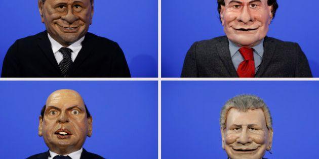 PHOTOS. Les têtes d'affiche des élections législatives en
