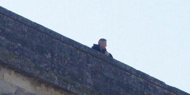 Montpellier : un père divorcé se retranche 2 heures sur l'aqueduc des Arceaux pour être reçu par un