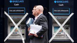 Sauvetage des banques: ceux qui paieront la