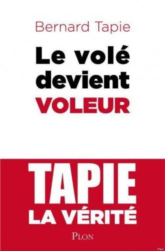 Affaire Tapie : dans son livre, l'homme d'affaires réaffirme que Sarkozy n'a pas provoqué