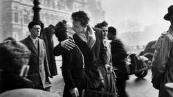 Top 10 des plus belles photos de baisers, enfin les plus