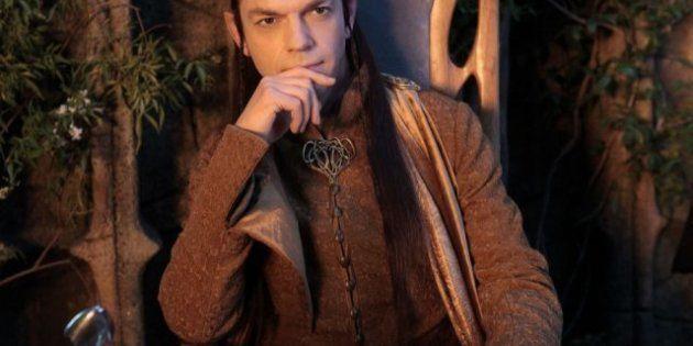 VIDÉOS. Sindarin, Klingon ou Dothraki: ces langues inventées s'affichent au Centre
