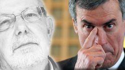 Affaires, scandales: halte à la