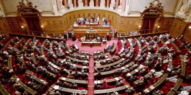 Vote au parlement sur la Syrie: des parlementaires UMP menacent de boycotter la session