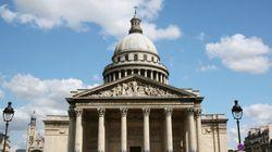 Qui mérite d'aller au Panthéon? Les internautes peuvent donner leur