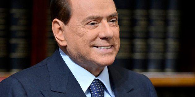 Berlusconi ne mènera pas le centre droit aux législatives de