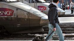 Grèves SNCF: trafic perturbé mais situation