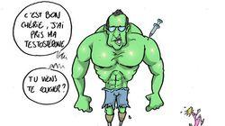 Pistorius peut-il doper sa