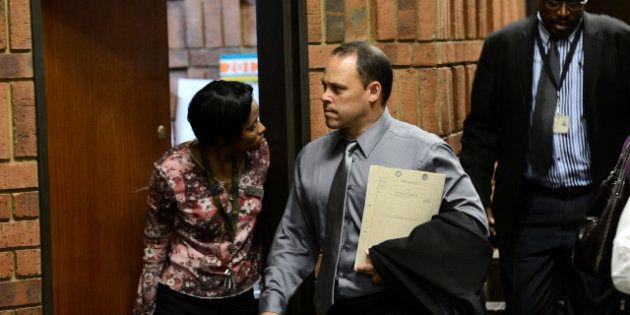 Pistorius : Hilton Botha, le principal enquêteur de l'affaire, est accusé de 7 tentatives de