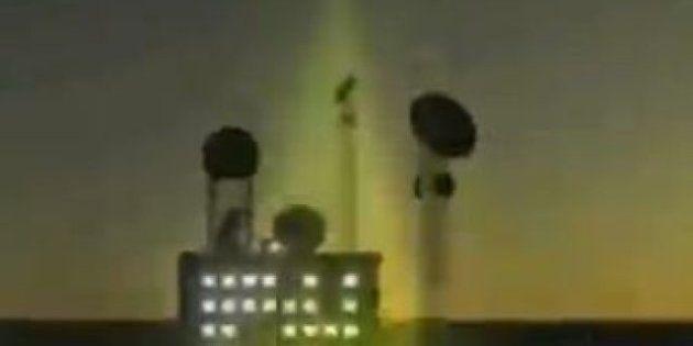 VIDÉO - Boeing a testé le premier missile
