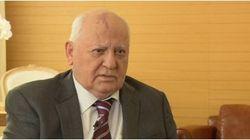 Syrie: Gorbatchev s'en prend à