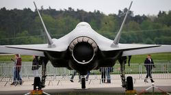 Reuters: Προς «πάγωμα» της παράδοσης των πρώτων F-35 στην Τουρκία οι