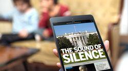 HuffPost pour iPad: dans les coulisses du