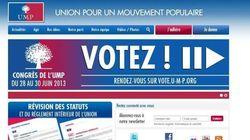 Les militants UMP votent pour ne pas