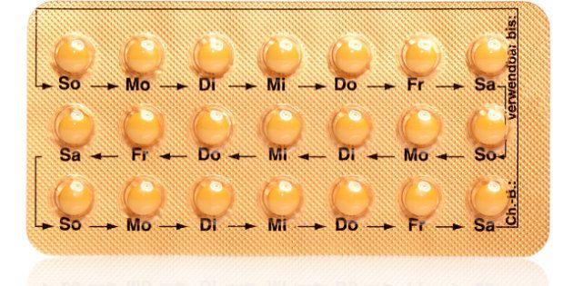 tablets  birth control pills ...