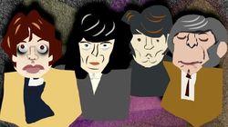 Top 10 des bonnes raisons de détester les Rolling Stones, et pas qu'un