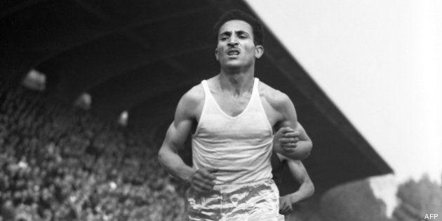 Mort d'Alain Mimoun: le coureur de légende de l'athlétisme français est