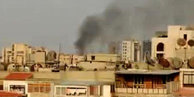 Syrie : l'armée et les rebelles respecteront la trêve mais riposteront en cas