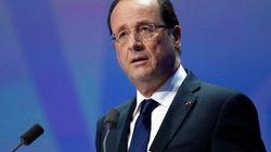 Hollande promet de réformer l'impôt sur les