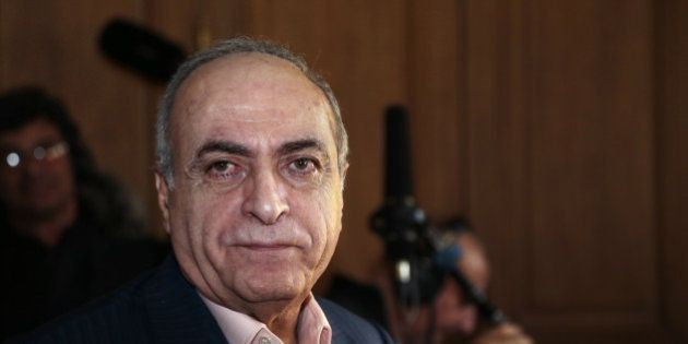 Ziad Takieddine remis en liberté après une décision de la cour d'appel de