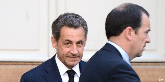Affaire Bettencourt: non-lieux requis pour Sarkozy, Woerth, Wilhelm et